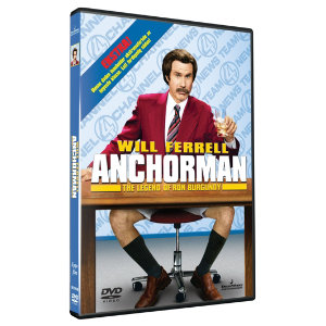 Anchorman (DVD)