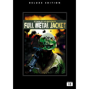 Full Metal Jacket -Deluxe Edition (DVD)