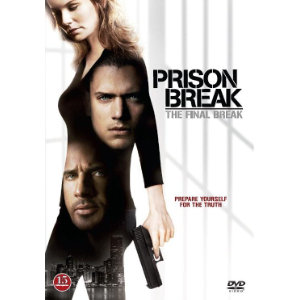 Prison Break - The Final Break (DVD)