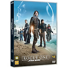 DVD-ROGUE ONE A STAR WARS STORY/SCANDI