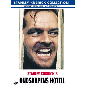 The Shining (DVD)