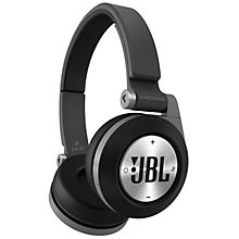 JBL HEADPHONE OE BT BLACK