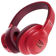 JBL HEADPHONE AE BT RED