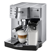 DeLonghi espressomaskine EC 860.M