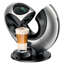 DOLCE GUSTO ECLIPSE SILVER