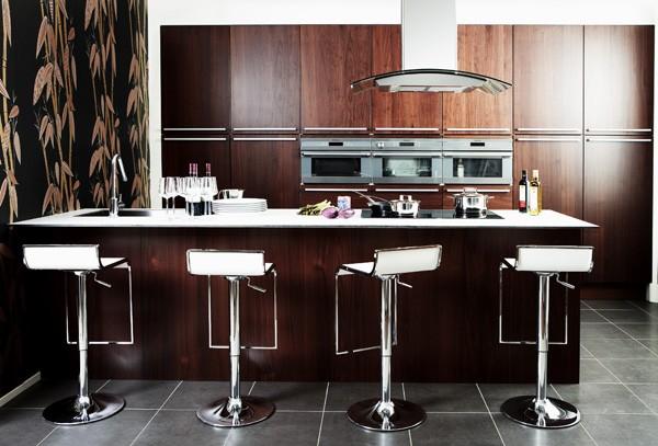 Kjøkken - Epoq Kjøkken - Lefdal