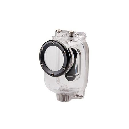 100098 : Liquid Image EGO vanntett + gjennomsiktig kamerahus