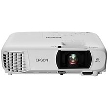 EPSON PROJECTOR LCD/FHD/D3/220