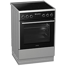 GORENJE COOKER INDUCTION 67L MP A STEEL