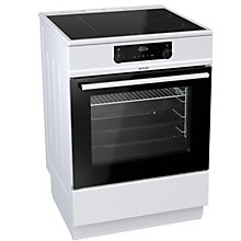 GORENJE COOKER INDUCTION MP BR