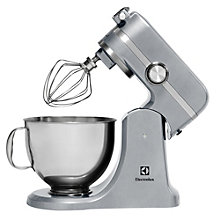 Electrolux Assistent køkkenmaskine EKM4600 - sølv