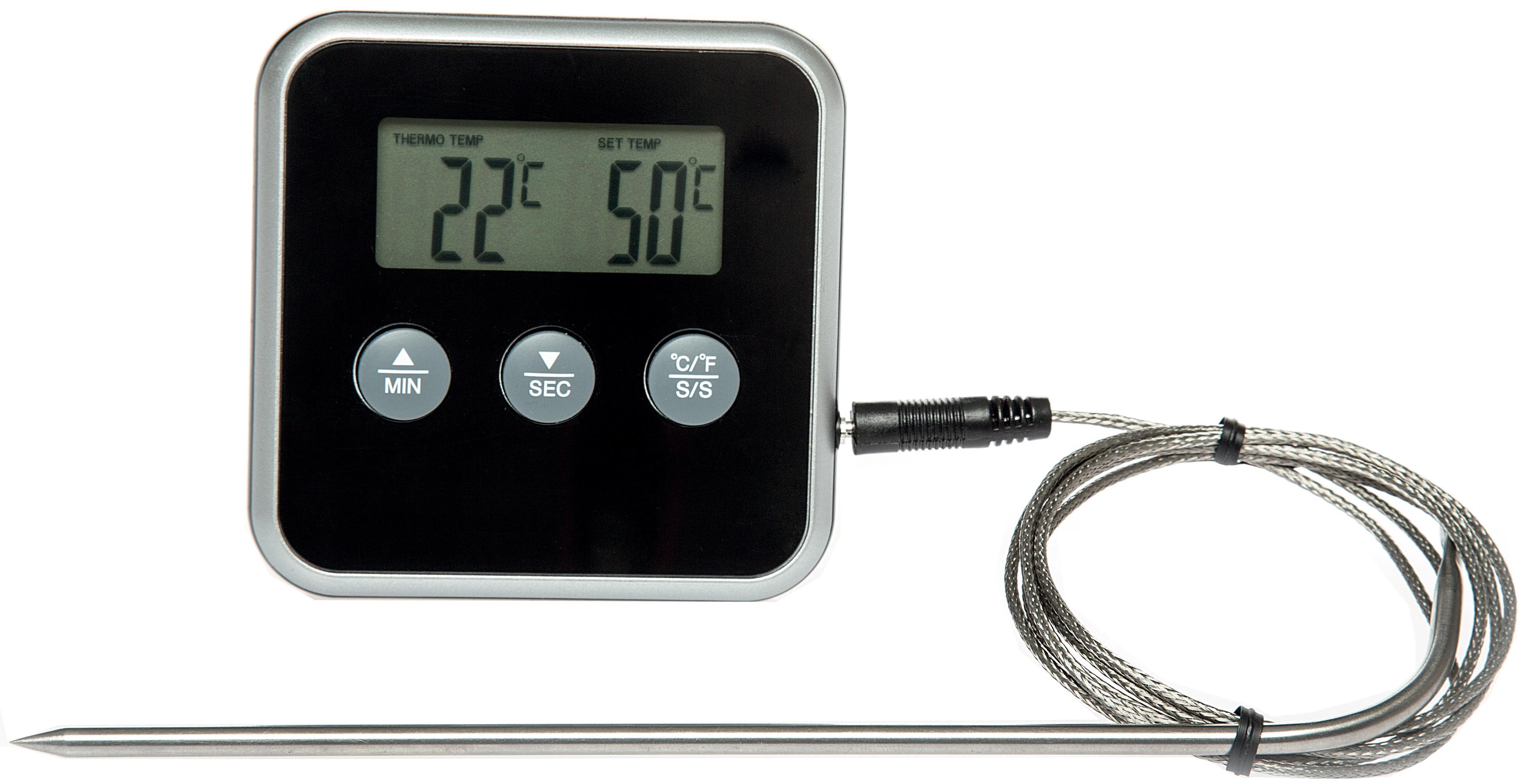 ELECMEATPROBE : Electrolux steketermometer