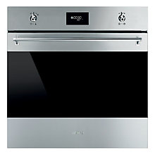 SMEG OVEN PYROLYTIC DISPLAY 70