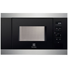 Electrolux mikroovn EMS17006OX