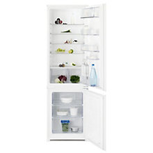 ELECTROLUX BUILT IN FRIDGE/FREEZER