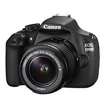 CANON EOS 1200D 18-55MM DC