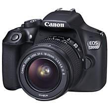 Canon EOS 1300D 18-55 IS IRISTA KIT