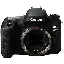 Canon EOS 760-D BODY