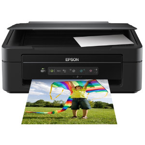 Epson Expression Home XP-205 Skrivare (AIO)