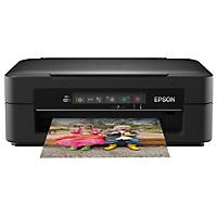 epson expression home xp 215 printer aio printer scanner elgiganten. Black Bedroom Furniture Sets. Home Design Ideas