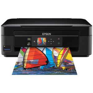 Epson Expression Home XP-305 AIO Skrivare