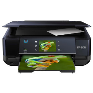 Epson Expression Photo XP-750 Skrivare (AIO)
