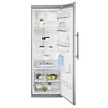 Electrolux køleskab ERF4162AOX - stål