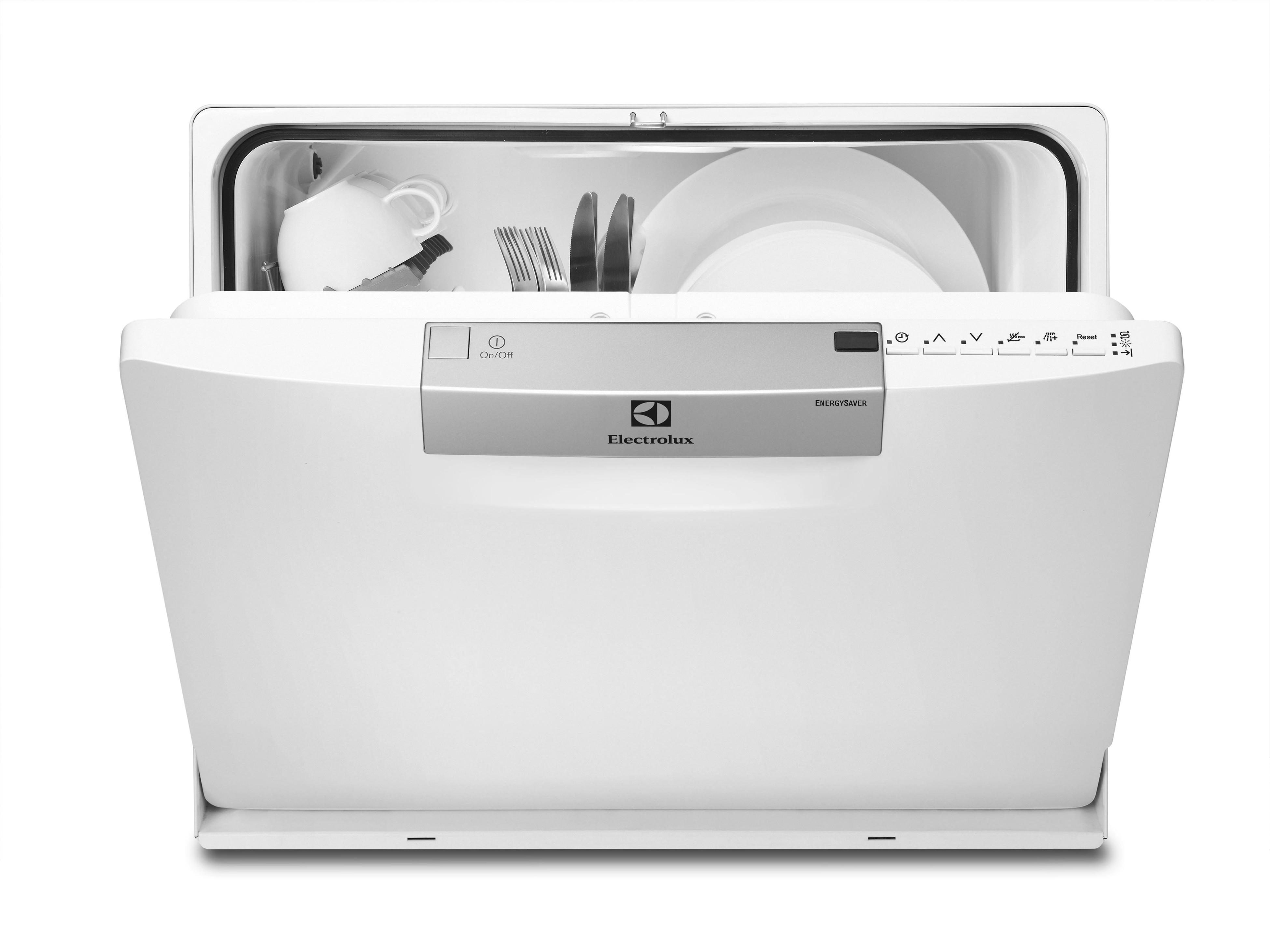 ESF2300OW : Electrolux oppvaskmaskin ESF2300OW