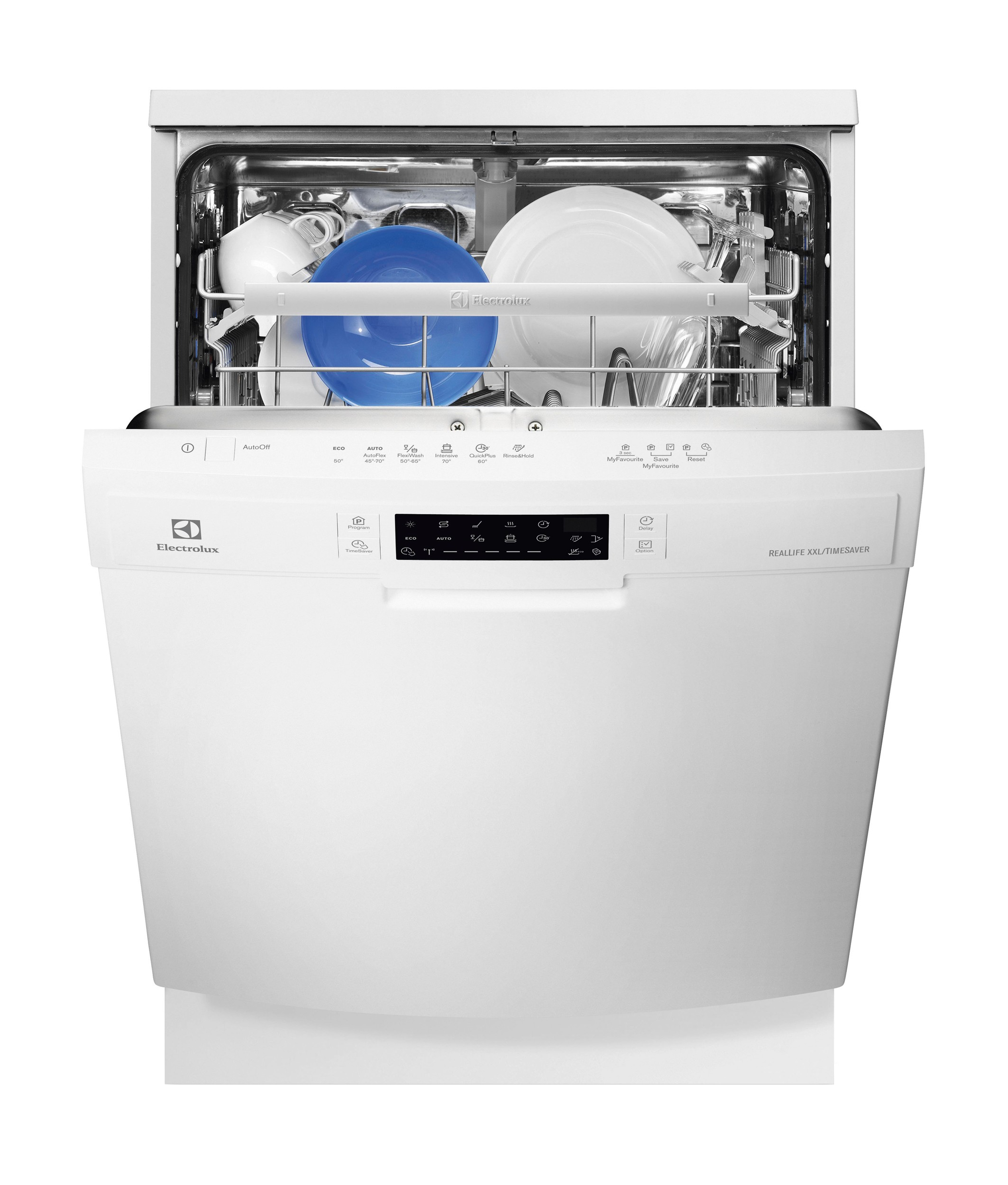 ESF6630ROW : Electrolux oppvaskmaskin ESF6630ROW
