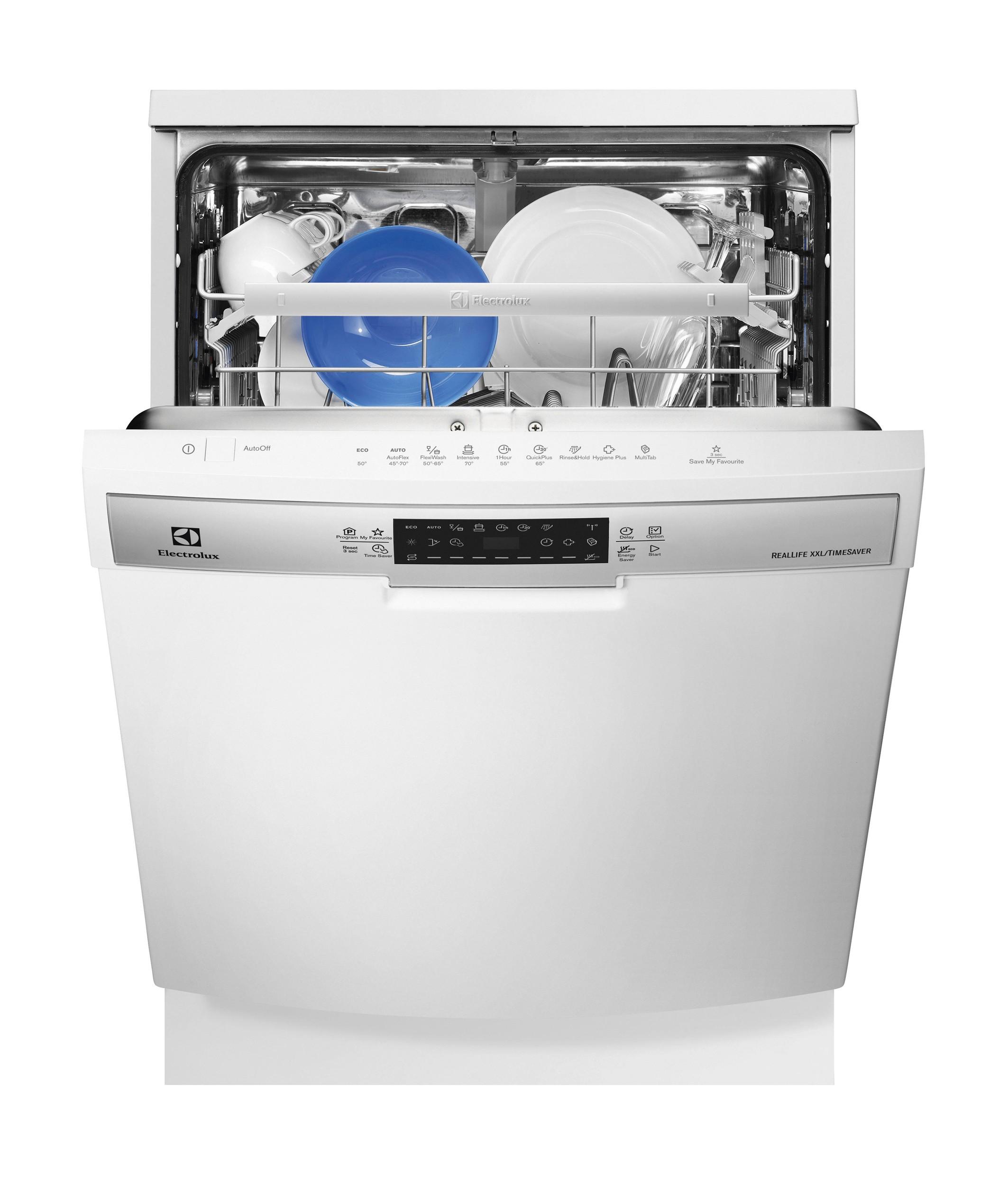 ESF6700ROW : Electrolux oppvaskmaskin ESF6700ROW