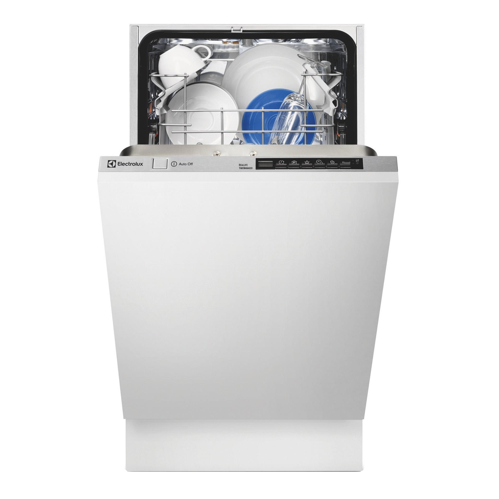 911 074 022 : Electrolux oppvaskmaskin ESL4580RO