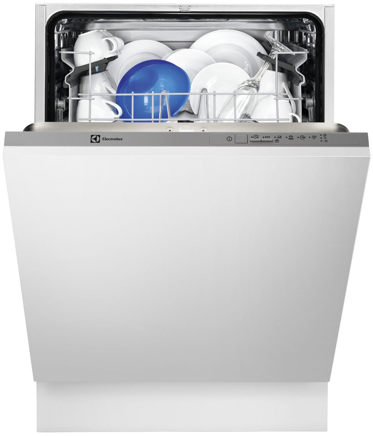 ESL5201LO : Electrolux oppvaskmaskin ESL5201LO