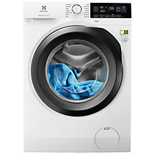 ELECTROLUX WASH 9KG 1600 A+++ ULTRACARE