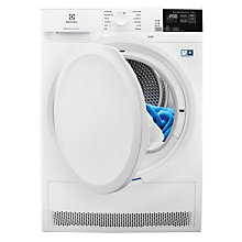 ELECTROLUX DRYER HP 8KG A++