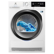 ELECTROLUX DRYER HP 8KG A+++
