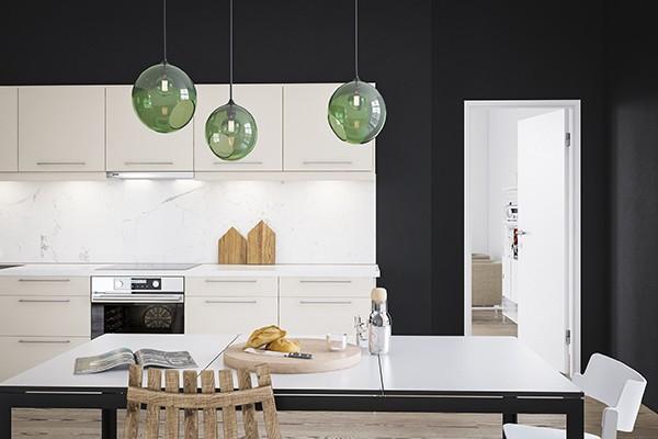 Epoq har ett brett utbud av kök och tvättstugor.
