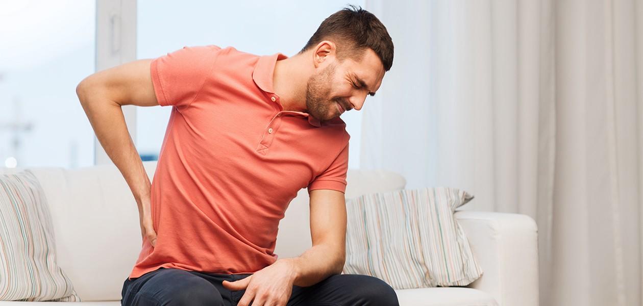 Få hjelp mot ømme muskler