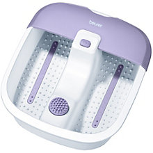 BEUER FOOT SPA