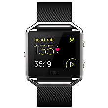 Fitbit Blaze Smart Fitness Wat