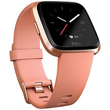 Versa, Peach / Rose Gold Alumi