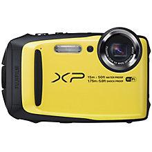 FUJIFILM FinePix XP90 Yellow