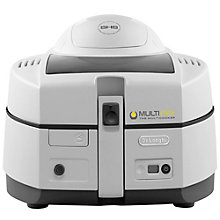 DELONGHI MULTIFRY DEEP FRYER