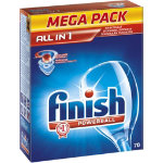 MegaPack Finish Powerball All-in-one
