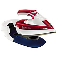 TEFAL FREEMOVE 70 STEAM IRON RED