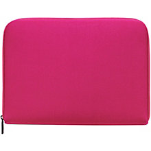 Goji 13.3'' Laptop Sleeve - pink