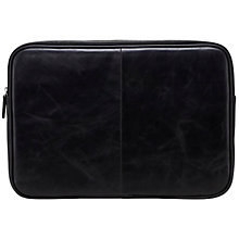 Goji 13.3'' laptop sleeve black