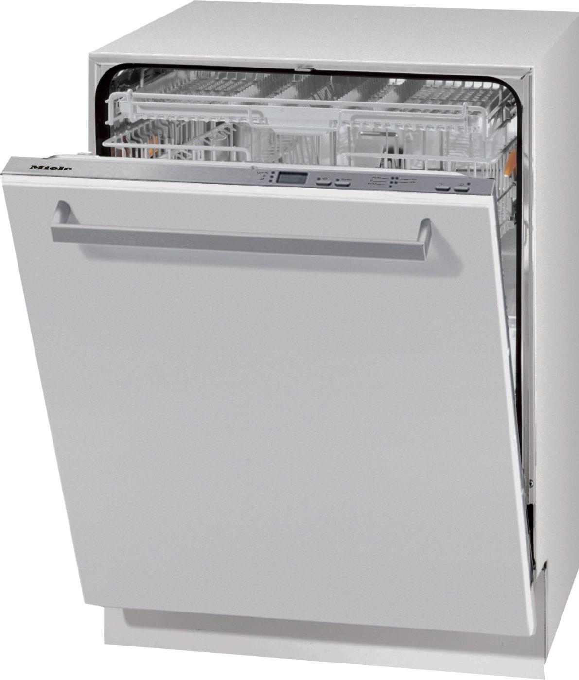 G4280SCVI : Miele oppvaskmaskin G 4280 SCVI