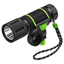 GOJI ADVENTURE FLASHLIGHT BIKE