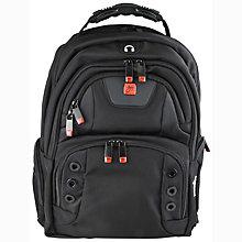 """Goji Premium 15.6"""" computer rygsæk - sort"""