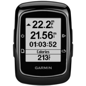 Garmin Edge 200 GPS for sykkel